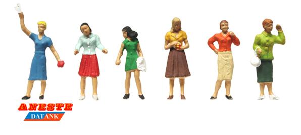 4007- Mujeres